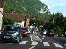 Embouteillage Veyrier 3