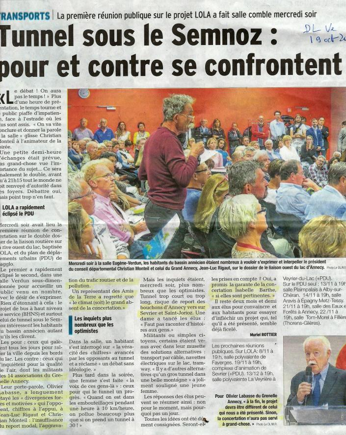 Concertation article DL du 19-10-2018