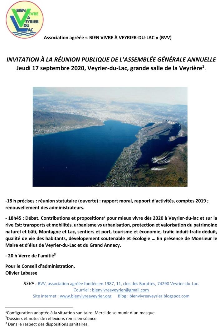 AG 2020 Invitation